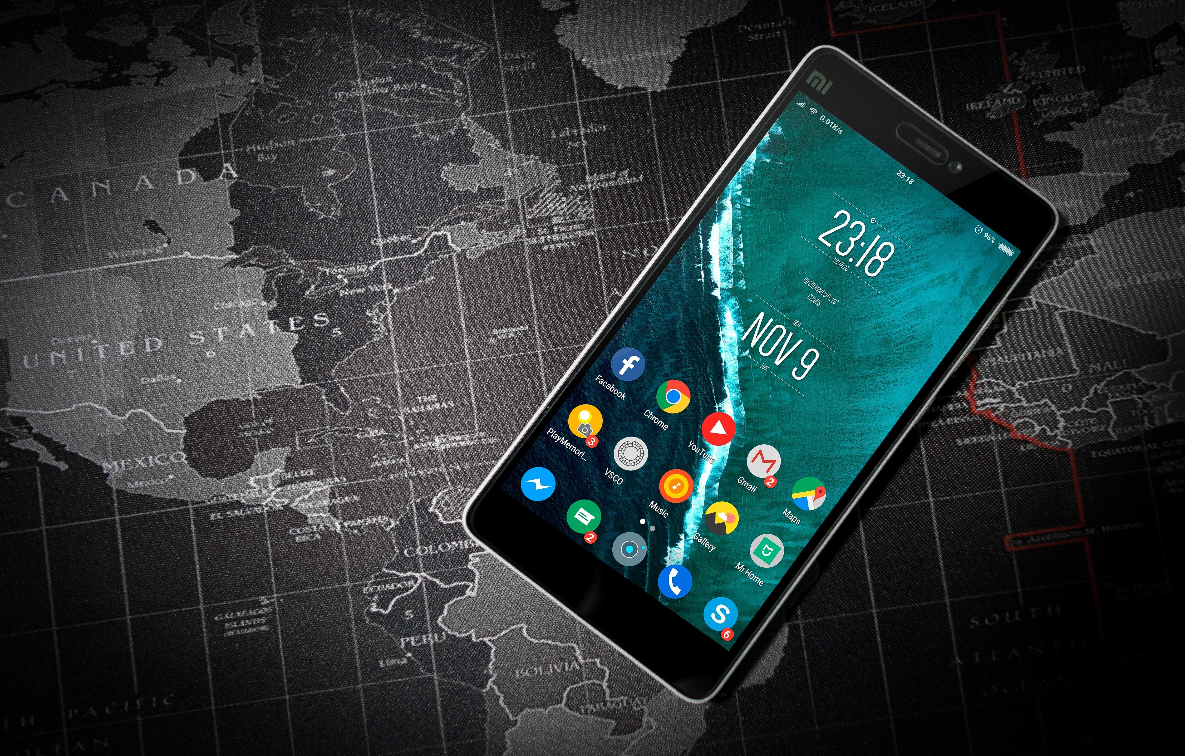 De beste smartphones onder de 250 euro (zomer 2018)